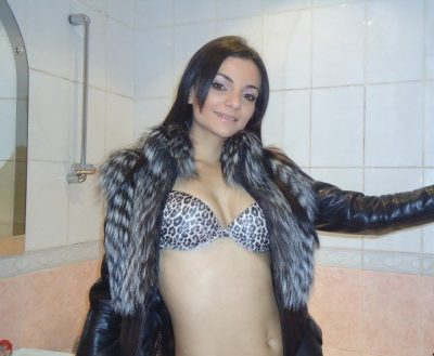 Проститутка Тина